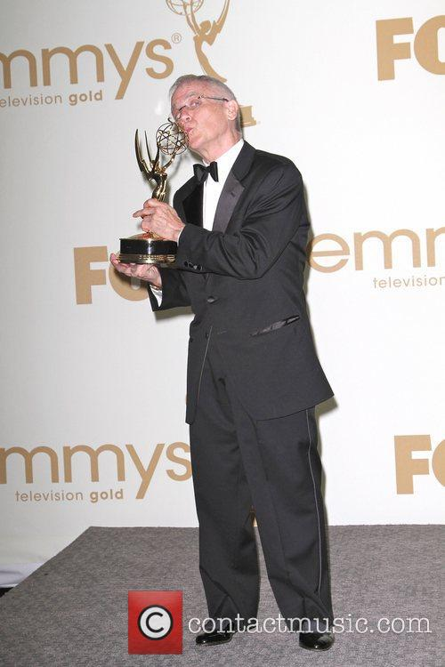 Don Roy King, and Emmy Awards 4