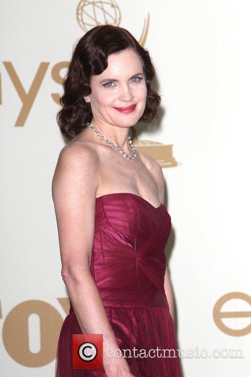 Elizabeth Mcgovern and Emmy Awards 7