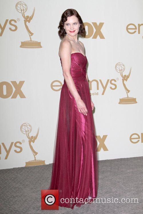 Elizabeth Mcgovern and Emmy Awards 6
