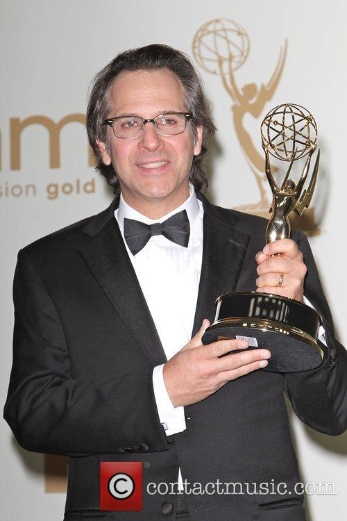 Jason Katims and Emmy Awards 3