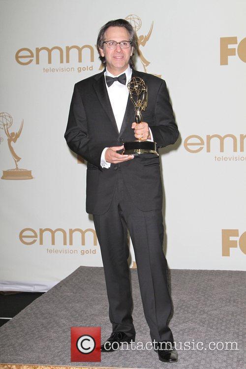 Jason Katims and Emmy Awards 1