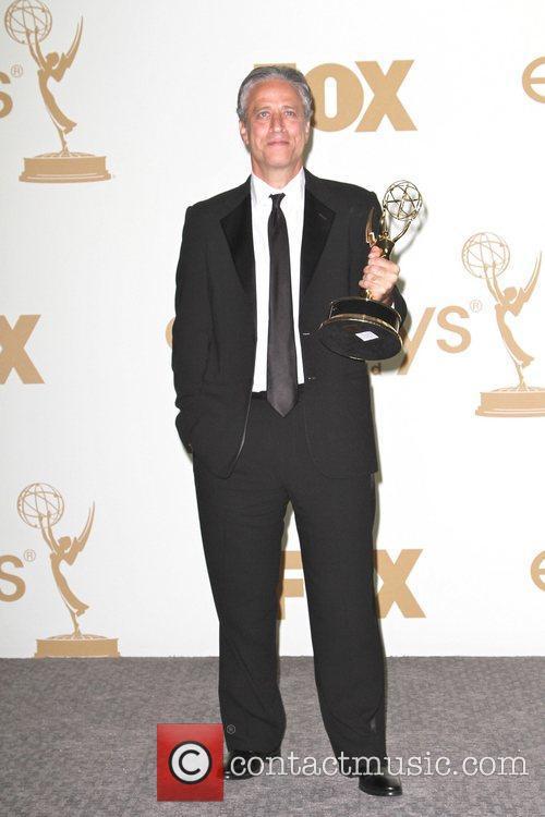 Jon Stewart and Emmy Awards 7