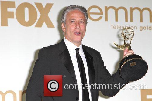 Jon Stewart and Emmy Awards 6