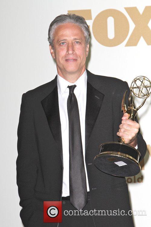 Jon Stewart and Emmy Awards 5
