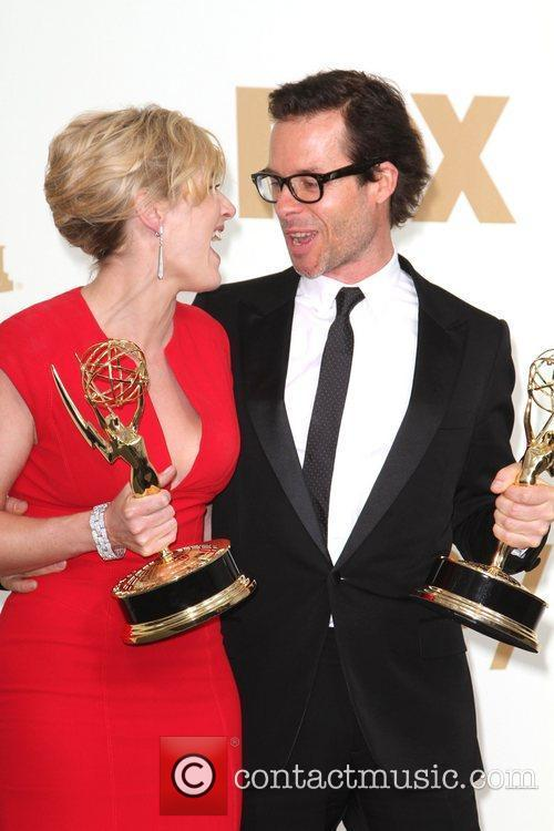 Kate Winslet, Guy Pearce and Emmy Awards 9