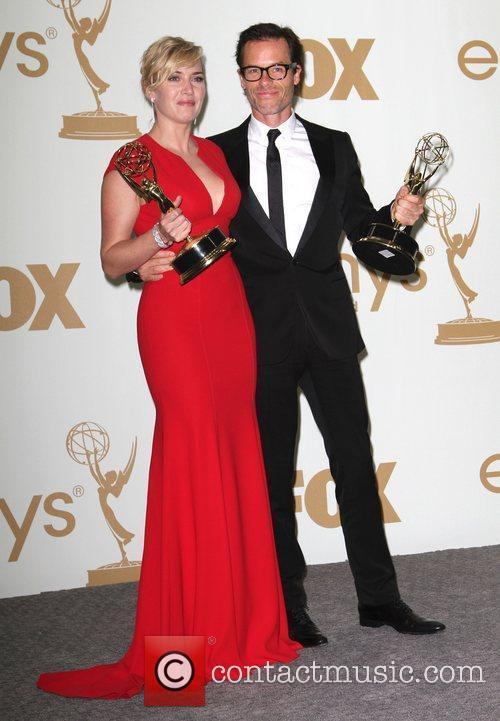Kate Winslet, Guy Pearce and Emmy Awards 7