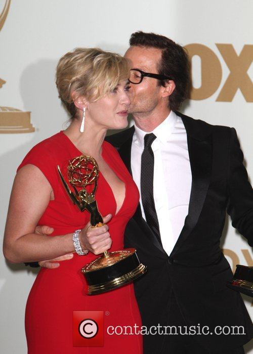 Kate Winslet, Guy Pearce and Emmy Awards 11