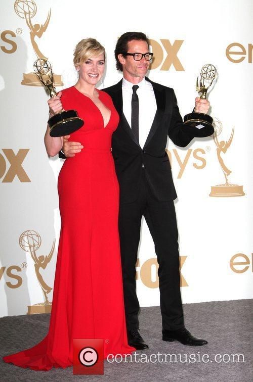 Kate Winslet, Guy Pearce and Emmy Awards 10