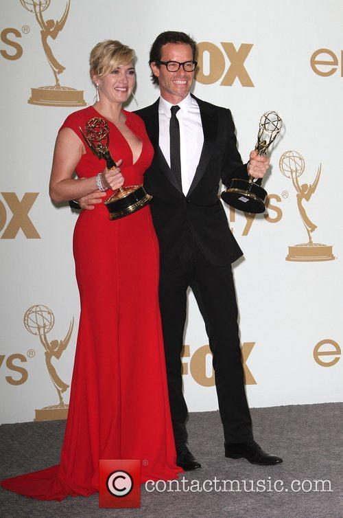 Kate Winslet, Guy Pearce and Emmy Awards 4