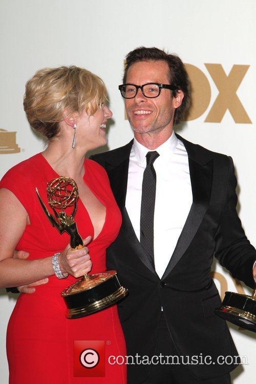 Kate Winslet, Guy Pearce and Emmy Awards 3