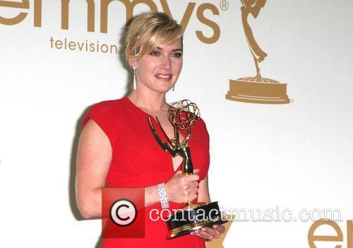 Kate Winslet and Emmy Awards 5