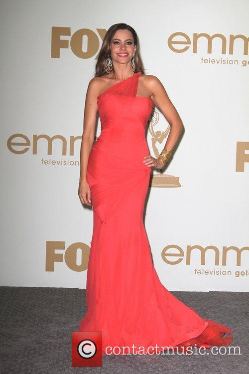 Soifa Vergara and Emmy Awards 2