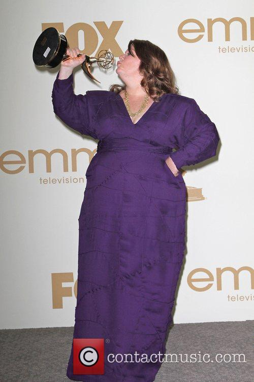 Melissa Mccarthy and Emmy Awards 4