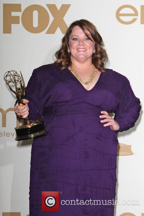 Melissa Mccarthy and Emmy Awards 3