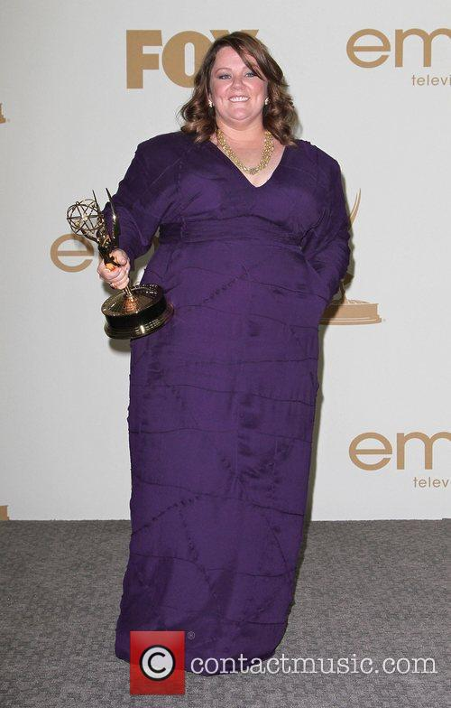 Melissa Mccarthy and Emmy Awards 5