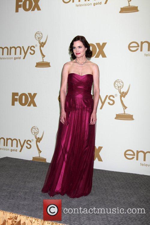 Elizabeth Mcgovern and Emmy Awards 3