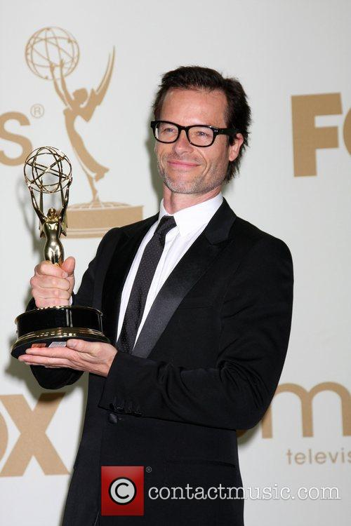 Guy Pearce and Emmy Awards 3