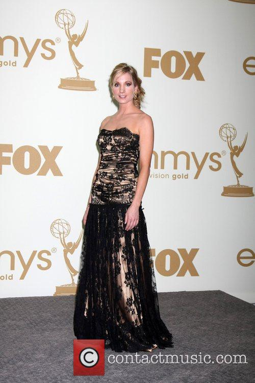 Joanne Froggatt and Emmy Awards 1