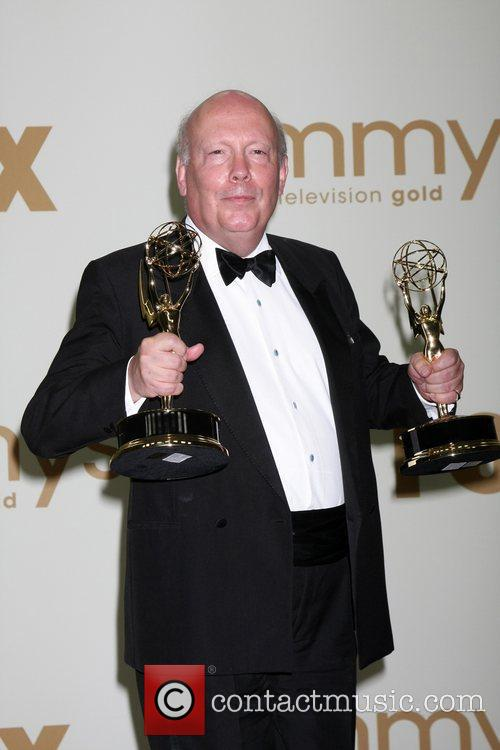 Julian Fellowes and Emmy Awards 5