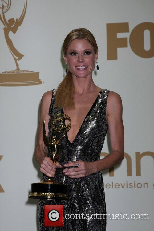 Julie Bowen The 63rd Primetime Emmy Awards held...