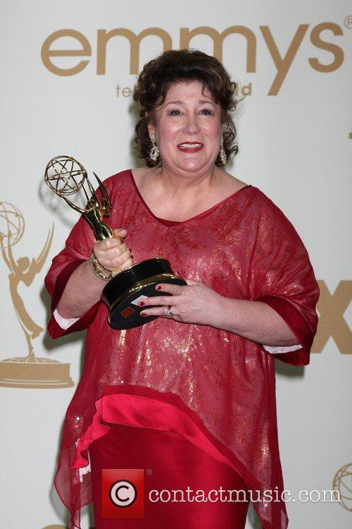 Margo Martindale, Julian Fellowes and Emmy Awards 4