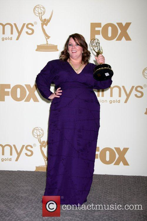 Melissa Mccarthy and Emmy Awards 7