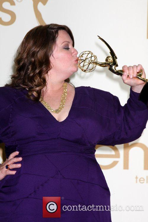 Melissa Mccarthy and Emmy Awards 6