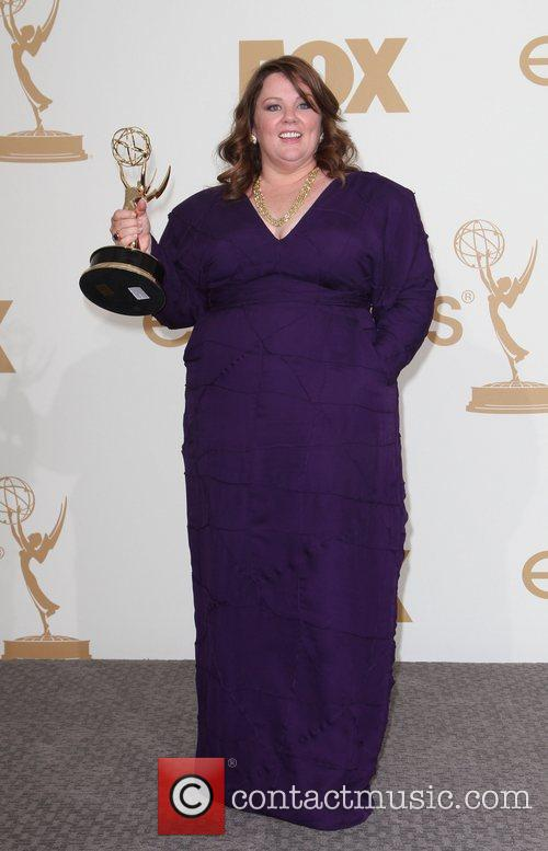 Melissa Mccarthy and Emmy Awards 9