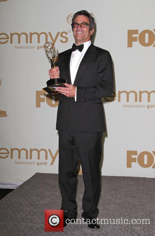 Spiller and Emmy Awards 1