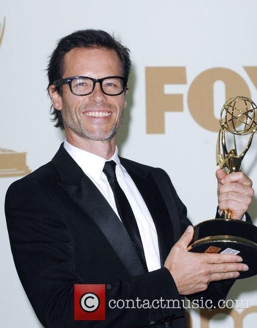 Guy Pearce and Emmy Awards 1