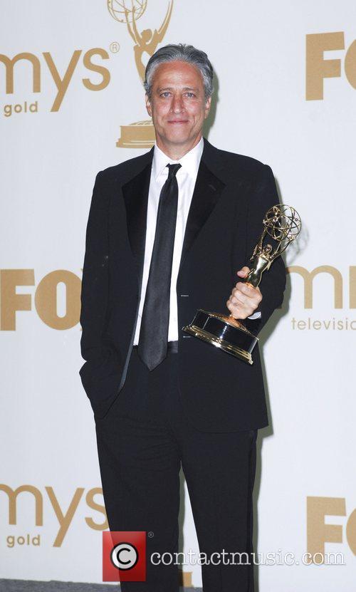 Jon Stewart and Emmy Awards 1