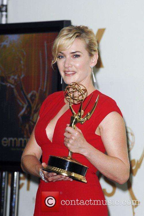 Kate Winslet, Emmy Awards