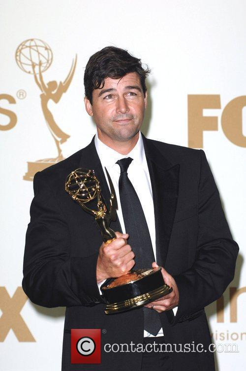 Kyle Chandler, Joanne Froggatt, Emmy Awards