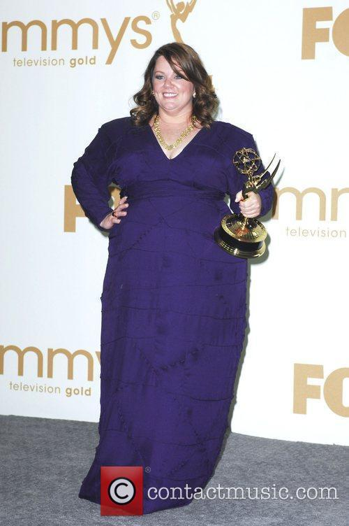 Melissa Mccarthy and Emmy Awards 10