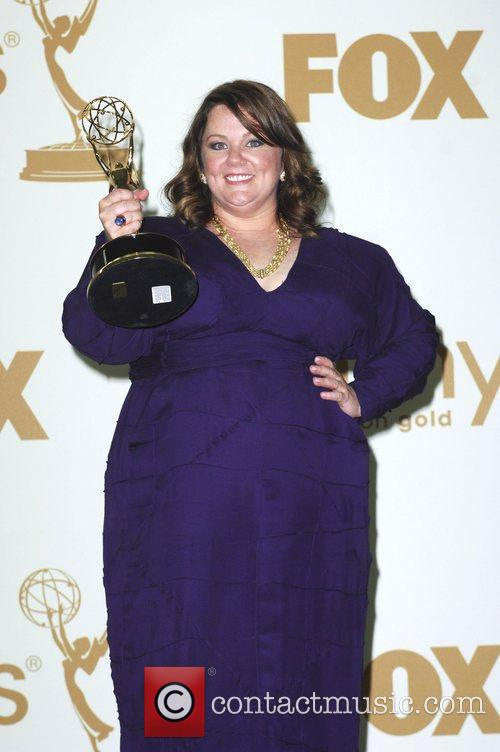 Melissa Mccarthy and Emmy Awards 11