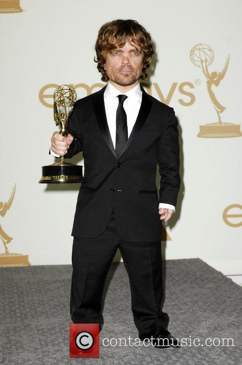 Peter Dinklage and Emmy Awards 1