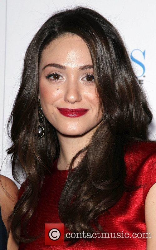 Emmy Rossum and Las Vegas 10