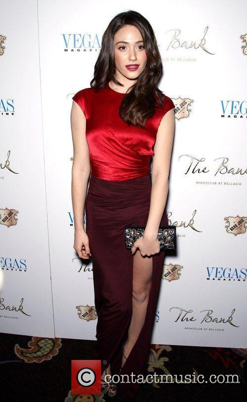 Emmy Rossum and Las Vegas 8
