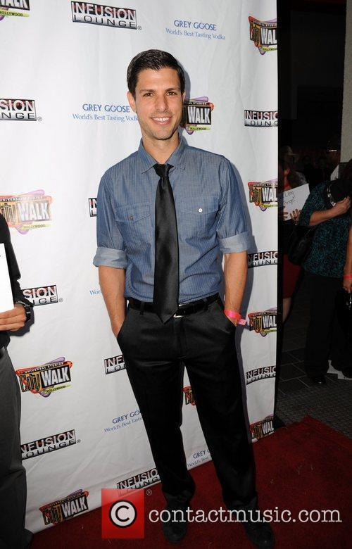 Andy Martinez 100 Starz Emmy Viewing Party &...