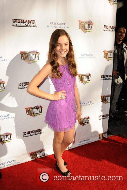 Ava Allan 100 Starz Emmy Viewing Party &...