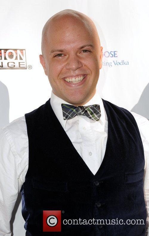 Joshua Christensen 100 Starz Emmy Viewing Party &...