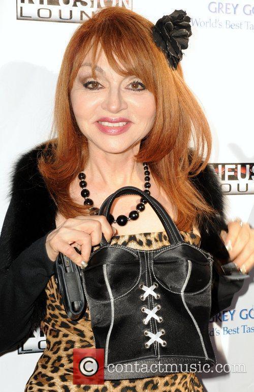 Judy Tenuta 100 Starz Emmy Viewing Party &...