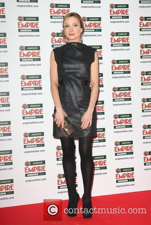 Joanne Froggatt The Empire Film Awards 2011 -...