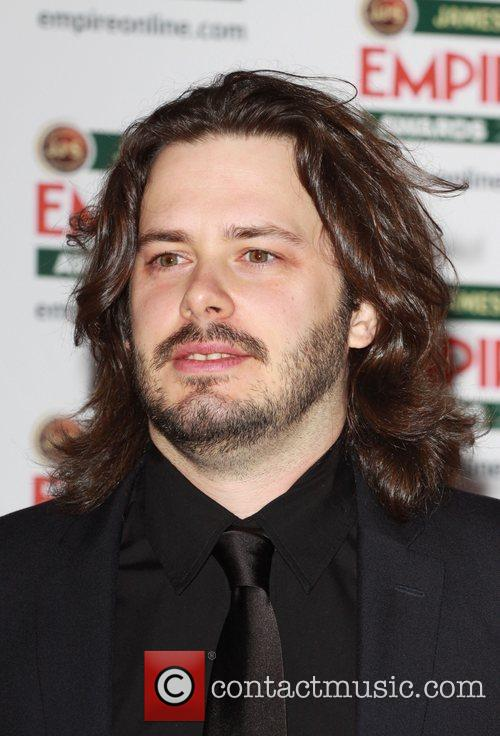 Edgar Wright The Empire Film Awards 2011 -...