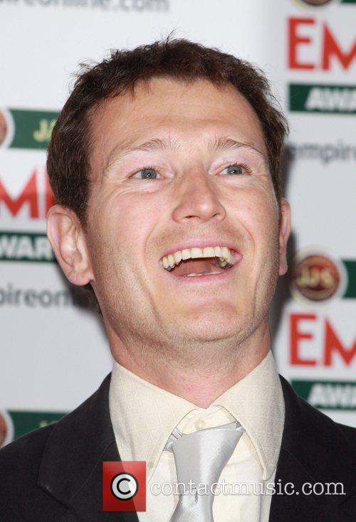 Nick Moran The Empire Film Awards 2011 -...