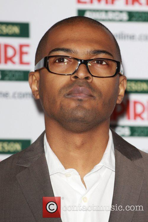 Noel Clarke The Empire Film Awards 2011 -...
