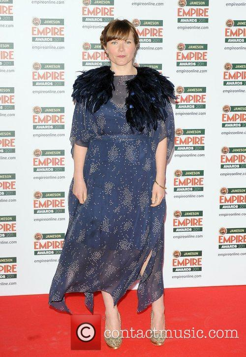 Jessica Hynes The Jameson Empire Awards held at...