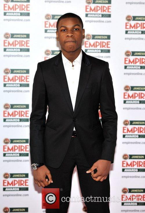 John Boyega The Jameson Empire Awards held at...