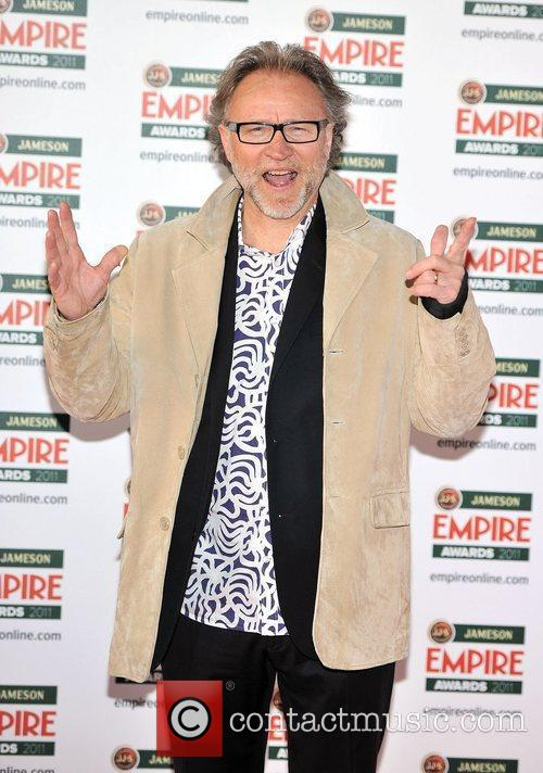 Soren Staermose The Jameson Empire Awards held at...