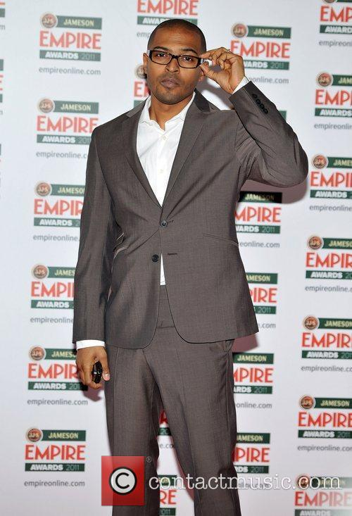 Noel Clarke The Jameson Empire Awards held at...